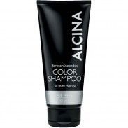 Alcina Color Shampoo Silber 200 ml