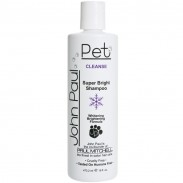 John Paul Pet Super Bright Shampoo