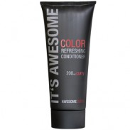 sexyhair AWESOMEcolors Refreshing Conditioner Curry
