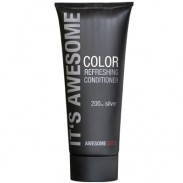 sexyhair AWESOMEcolors Refreshing Conditioner Silver