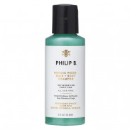 Philip B. Nordic Wood One Step Hair & Body Shampoo 60 ml