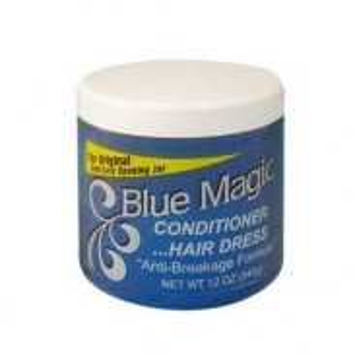 Blue Magic Conditioner / Hair Dress