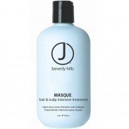 J Beverly Hills Masque hair&scalp intensive treatment 350 ml
