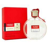 Hugo Boss Woman EDT 125 ml