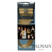 Balmain Clip Tape Extensions 25 cm Autumn Gold;Balmain Clip Tape Extensions 25 cm Autumn Gold