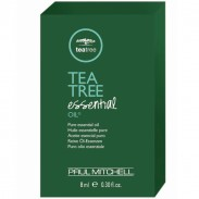 Paul Mitchell Tea Tree Collection