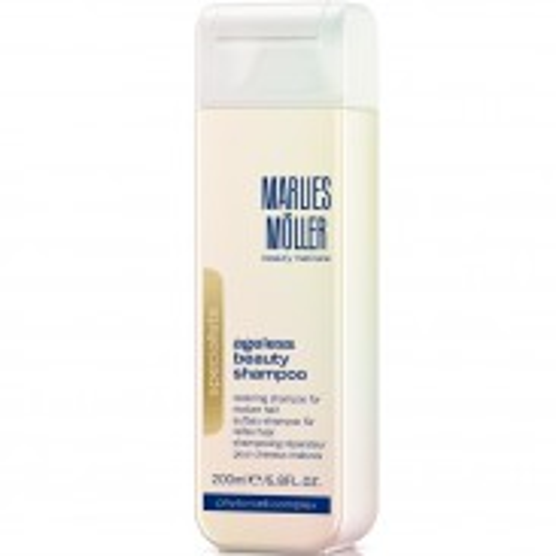 Marlies Möller Essential Restore & Protect Shampoo 200 ml