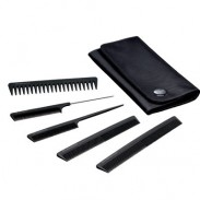 ghd Comb Set In Wallet