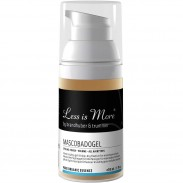 LESS IS MORE Mascobadogel 30 ml