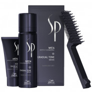 Wella SP Just Men Gradual Tone Black