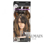 Balmain Easy Volume Tape Extensions Sand