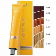 Schwarzkopf Igora Royal Fashion Lights L-44