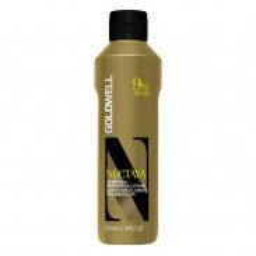 Goldwell NECTAYA Haarfarbe Lotion 9% 725 ml