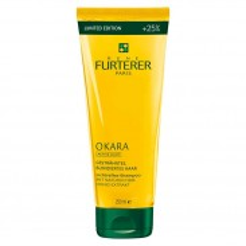 Rene Furterer Okara Strähnen Shampoo 250 ml Sondergröße