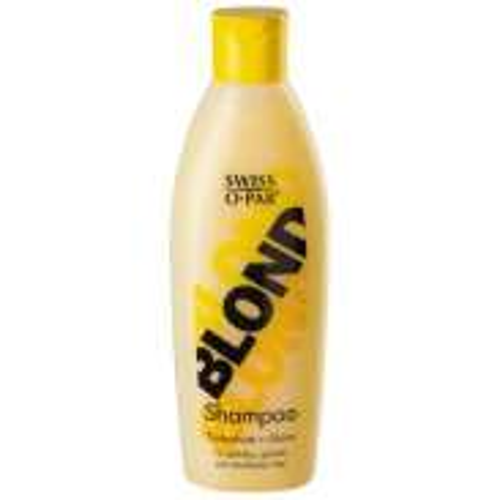 Swiss O-Par Blond Shampoo
