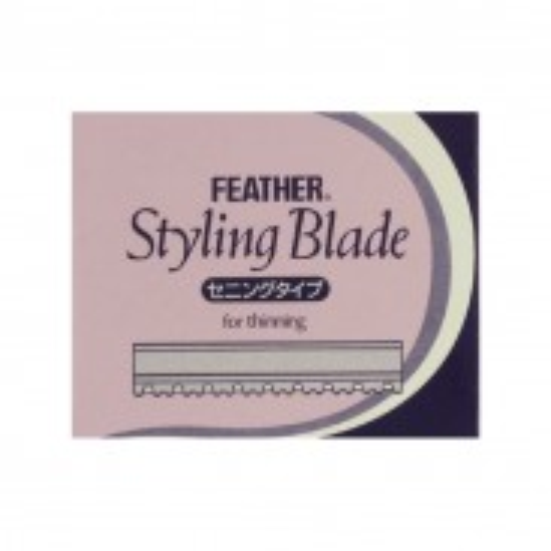 Feather TH Klingen à 10 St. thinning blades
