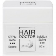 Hair Doctor Cream Waxx Ultrastarkes Wachs 50 ml