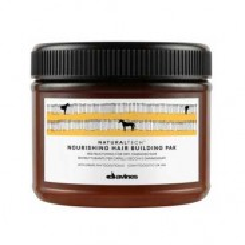 DAVINES Naturaltech Nourishing Hairbuilding Pak 60 ml