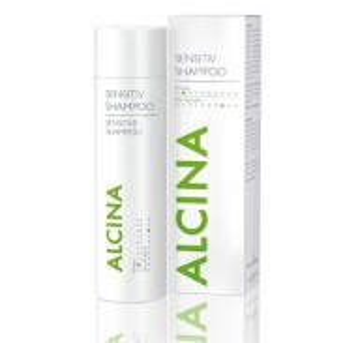 Alcina Sensitiv Shampoo 250 ml