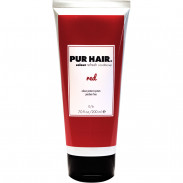 PUR HAIR Colour Refreshing Mask Red 200 ml