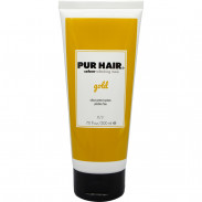 PUR HAIR Colour Refreshing Mask Gold 200 ml