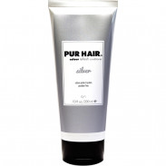 PUR HAIR Colour Refreshing Mask Silver 200 ml