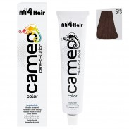 Cameo Color Haarfarbe 5/3 hellbraun gold 60 ml