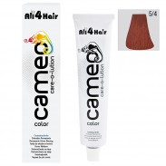 Cameo Color Haarfarbe 5/4 hellbraun rot 60 ml