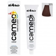 Cameo Color Haarfarbe 5/71 hellbraun braun-asch 60 ml