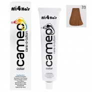 Cameo Color Haarfarbe 7/3 mittelblond gold 60 ml