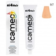 Cameo Color Haarfarbe 9/7 lichtblond braun 60 ml