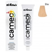 Cameo Color Haarfarbe 9/w lichtblond warm 60 ml