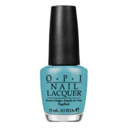 OPI- Nagellack NLE75 Can't Find My Czechbook