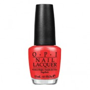 OPI- Nagellack NLE776 My Paprika is Hotter than Yours!