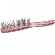 Hercules Sägemann Scalp Brush rosa 8203