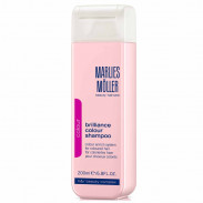 Marlies Möller Brilliance Colour Shampoo 200 ml