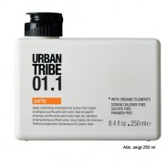 URBAN TRIBE  Purity Shampoo 01.1