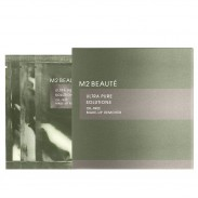 M2 Beauté Ultra Pure Solutions Oil-free Eye Make-up Remover Sachets