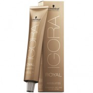 Schwarzkopf Igora Royal Absolutes 8-50 Hellblond Gold;Schwarzkopf Igora Royal Absolutes 8-50 Hellblond Gold