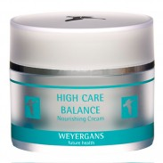 Weyergans Green Line High Care Balance Nourishing Cream 50 ml