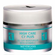 Weyergans Green Line High Care C7 Plus 50 ml