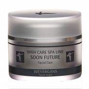 Weyergans Spa Line High Care Soon Future Facial Care Premium 50 ml