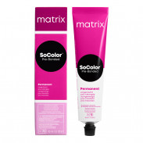 Matrix SoColor Pre-bonded Beauty Haarfarbe 5W 90 ml