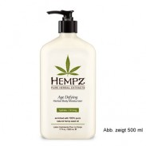 Hempz Age Defying Herbal Moisturizer