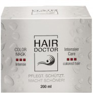 Hair Doctor Color Intense Mask 200 ml