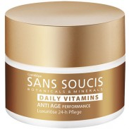 Sans Soucis Anti Age Performance Luxuriöse 24-4 Pflege;Sans Soucis Anti Age Performance Luxuriöse 24-4 Pflege