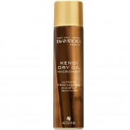 Alterna Bamboo Smooth Kendi Dry Oil Micromist 170 ml