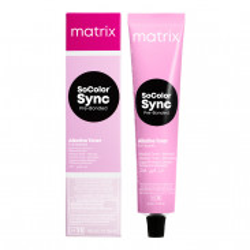 Matrix SoColor Sync Pre-Bonded Intensivtönung 8BC 90 ml