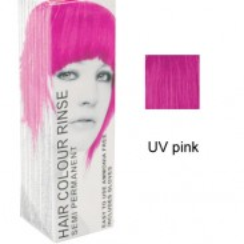 Stargazer Haartönung UV Pink