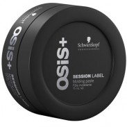 Schwarzkopf OSiS+ Session Label Styling Paste;Schwarzkopf OSiS+ Session Label Styling Paste